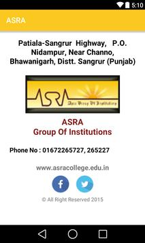 Asra Group Of Institutions screenshot 3