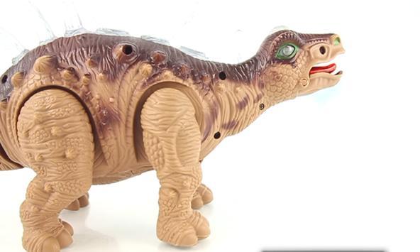 Toys Kids Dinosaurs poster
