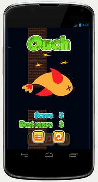 Flappy Game screenshot 3