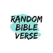 Random Bible Verse أيقونة