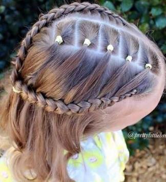 Best Hairstyle girl screenshot 5