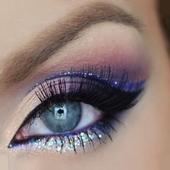 Beauty Eye MkeUp Tutorial icon
