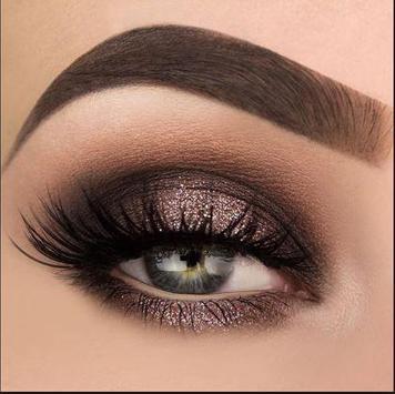 Beauty Eye MkeUp Tutorial poster