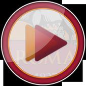As Roma Streaming icon