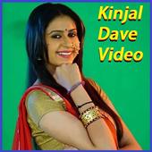 Kinjal Dave Video icon