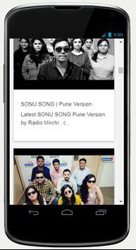 Sonu Song apk screenshot