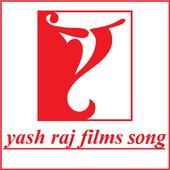 Yash Raj Films Song icon