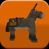 Horses Mods For MineCraft PE icon