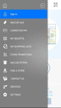 Carrefour UAE apk screenshot