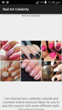 Awesome Nail Art 2016 poster