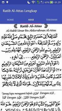 Ratib Al-Attas Lengkap screenshot 16