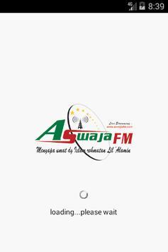 Aswaja FM Indonesia poster