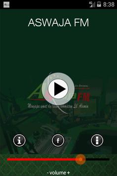 Aswaja FM Indonesia apk screenshot