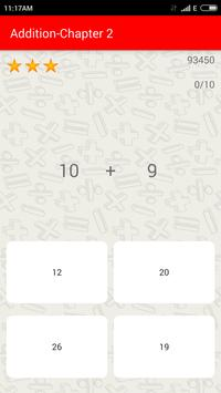 Math Mind apk screenshot