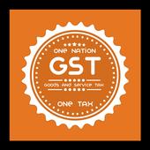 GST Calculator & Guide icon
