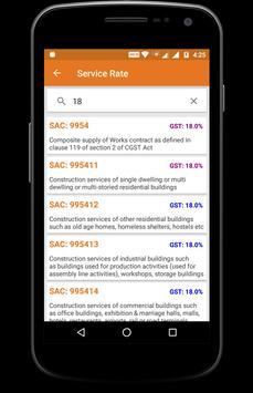 GST Calculator & Guide screenshot 3