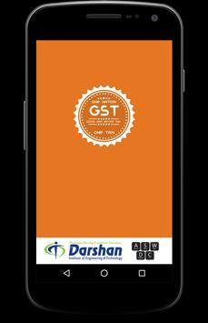 GST Calculator & Guide poster