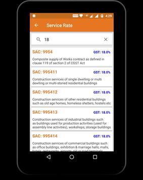 GST Calculator & Guide screenshot 10
