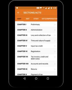 GST Calculator & Guide screenshot 13