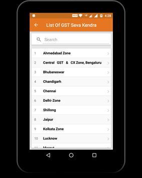 GST Calculator & Guide screenshot 14