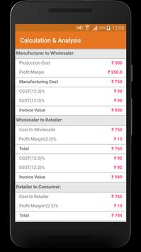 GST Calculator & Guide screenshot 5