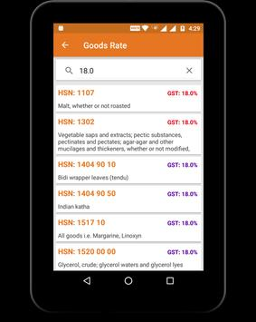 GST Calculator & Guide screenshot 9
