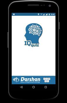IQ Test Preparation poster