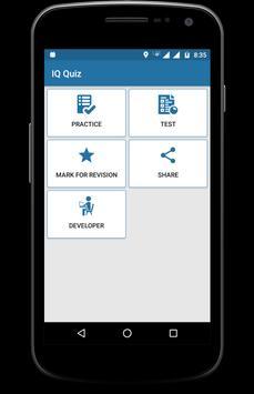IQ Test Preparation screenshot 1