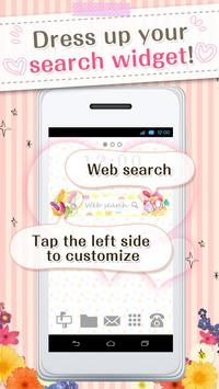 Kawaii Widget[Jelly☆Beans] screenshot 1