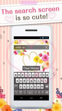 Kawaii Widget[Jelly☆Beans] screenshot 8