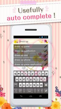 Kawaii Widget[Jelly☆Beans] screenshot 9