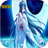 Japanese anime hd icon