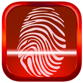 Mood Finger Scanner Free Real icon