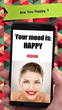 Mood Finger Scanner Free Real screenshot 1
