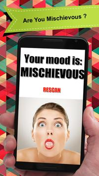 Mood Finger Scanner Free Real screenshot 3