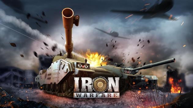 Iron Warfare poster