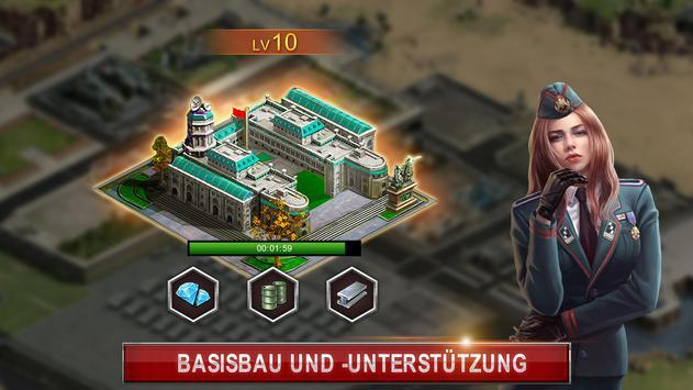Iron Warfare apk screenshot