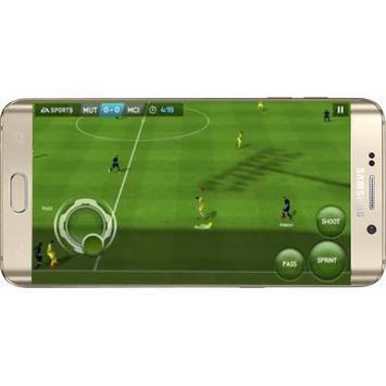 PES-2018 Konami Pro GUIDE screenshot 5