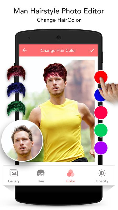 man hairstyle photo editor apk download free photography app for android. Black Bedroom Furniture Sets. Home Design Ideas