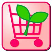 Shopping Friend(Shopping List) icon