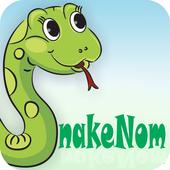 Snakenom - Making Snake great again icon