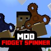 Mod Fidget Spinner MCPE icon