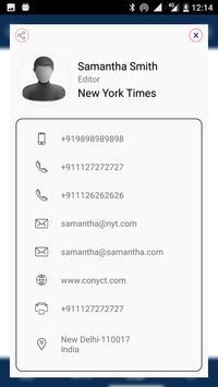 Conyct screenshot 4