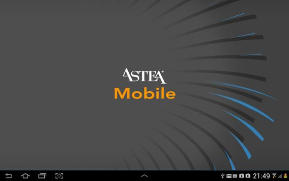 Astea Mobile apk screenshot