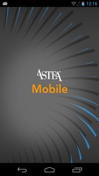 Astea Mobile poster