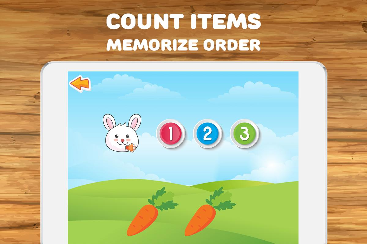 Math games for kids: numbers, counting, math APK Download - Free ...