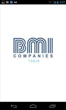 BMI Cotizador Salud Rep. Dom. poster