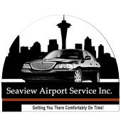 Seaview Airport Service icon