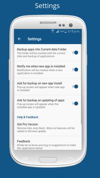 Moby Apps Info screenshot 2