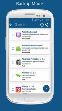 Moby Apps Info screenshot 4